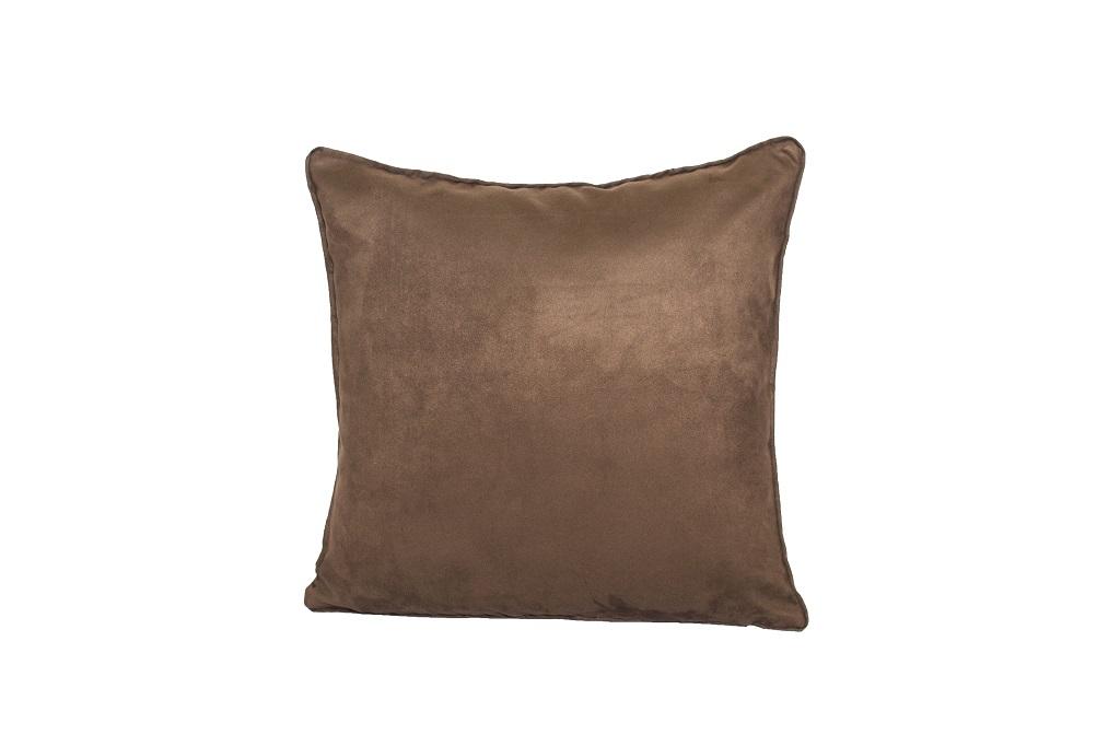 almofadas de camurça