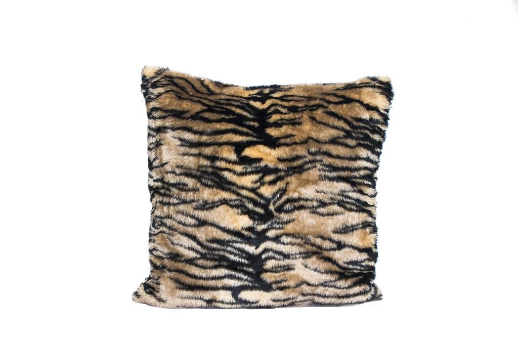 Almofadas de pelúcia tigre